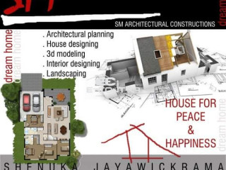 Architecturel construction